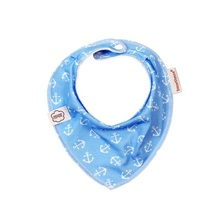 Нагрудник Bandana Blue Anchor