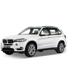 Машинка BMW X5 1:34-39 Welly