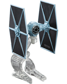 Звездолет  Tie Fighter Blue Star Wars
