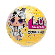 LOL Confetti pop