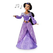 Кукла Disney Princess - поющая  Жасмин - Disney Jasmine Singing Doll