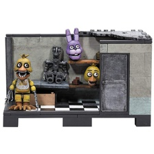 McFarlane Toys Five Nights at Freddy's - Чика за Кулисами