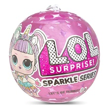 L.O.L. Surprise Sparkle series 559658 Гламурная